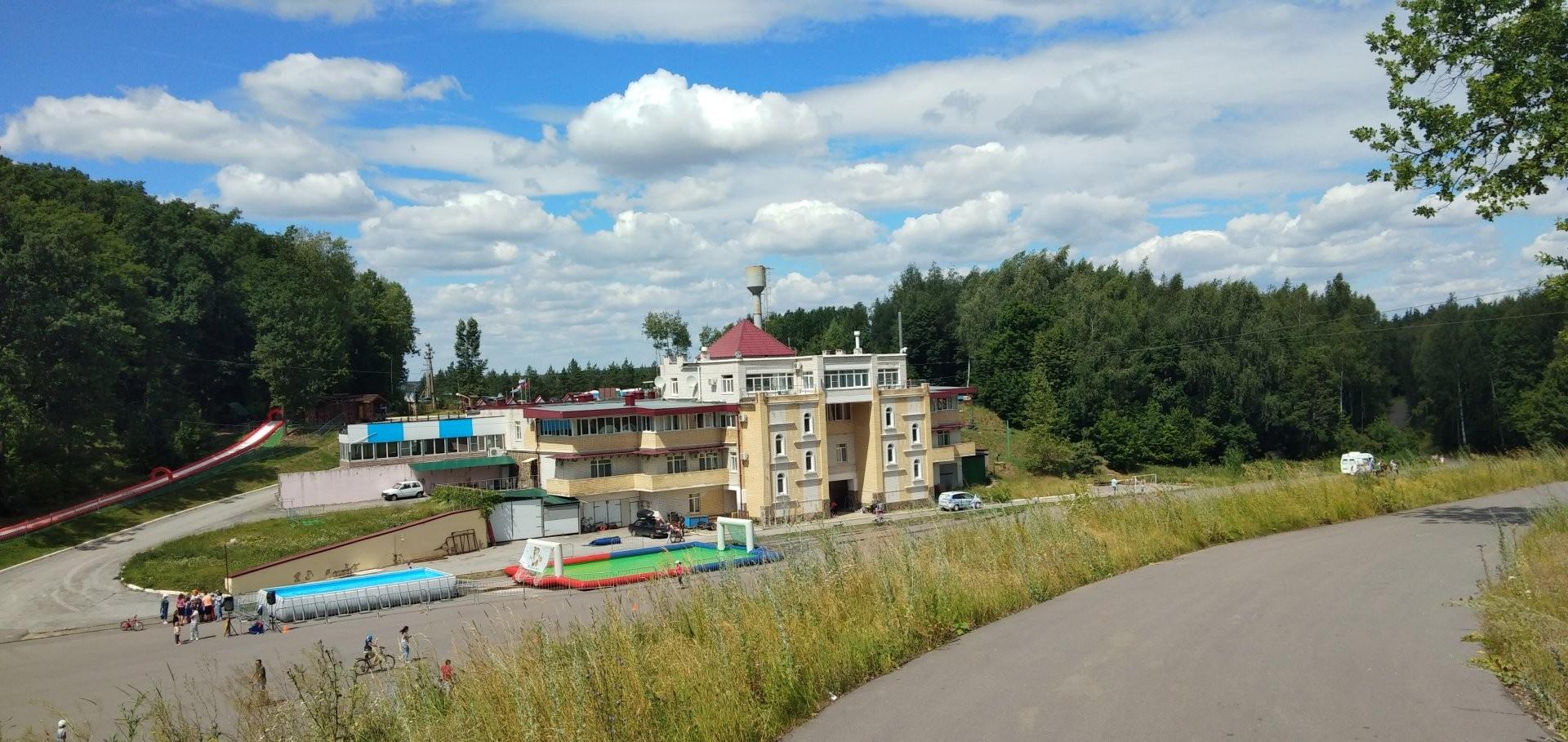 Форест парк, комплекс - №1